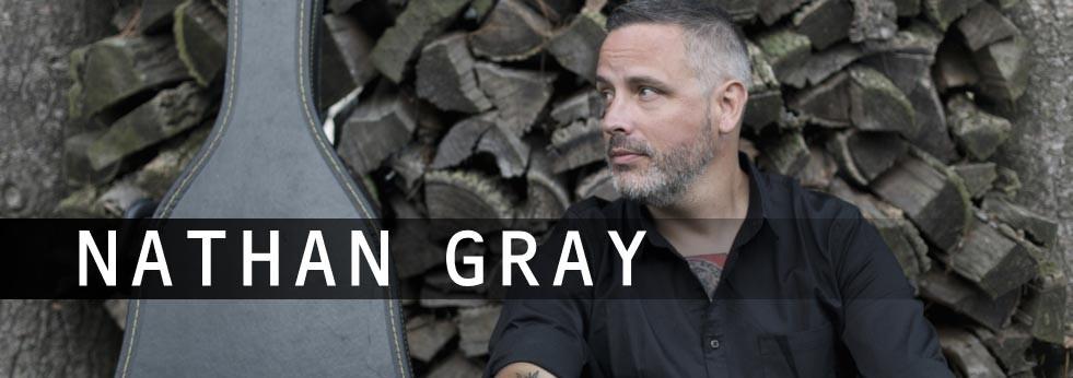Nathan Gray